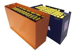 Bateria Trasionária